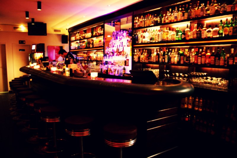 Bar Mundsburg